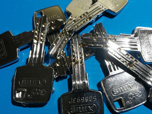Schlüssel nachmachen Schlüssel kopieren