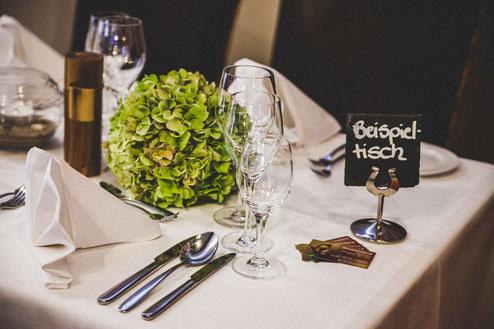 """Foto von der """"Trau Dich"""" Hochzeitsmesse von Hochzeitsfotograf Anne Hufnagl aus Hamburg"""