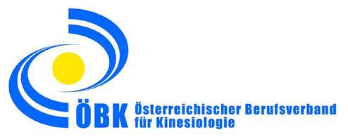 ÖBK - Österreichischer Berufsverband für Kinesiologie