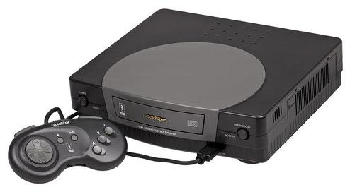 3DO Interactive Multiplayer (versión de Goldstar), 1993-94