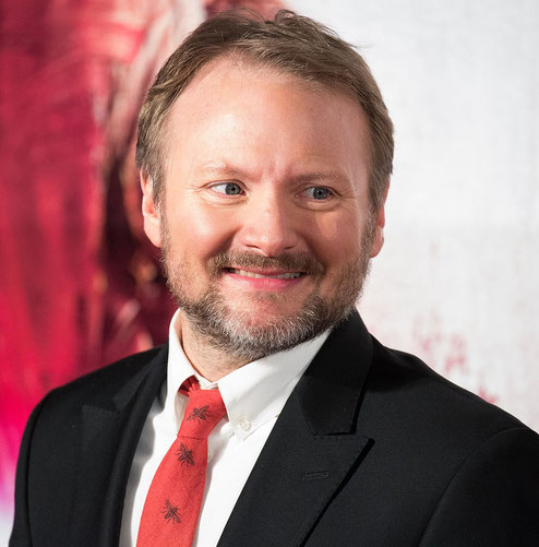 Regisseur Rian Johnson | Bild: Dick Thomas Johnson from Tokyo, Japan [CC BY 2.0 (https://creativecommons.org/licenses/by/2.0)]