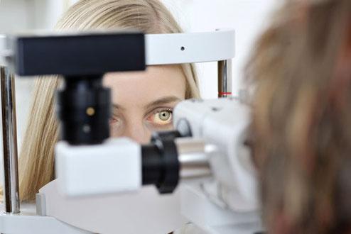Augendiagnose-Irisdiagnose-München