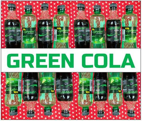 GREEN COLA ZUCKERFREI shop travel keto