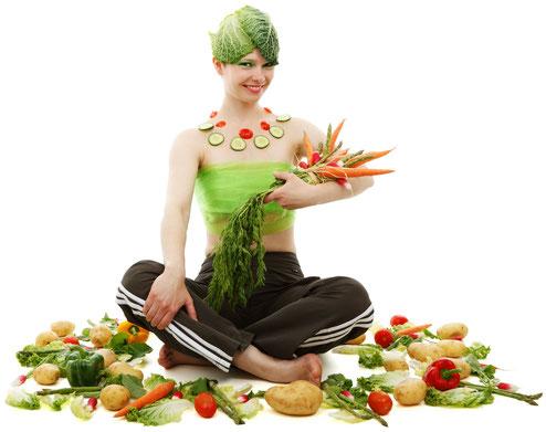 Ich bin ein Gesund-Denker und ich liebe Fast-Food.... Passt das zusammen? Ja es passt! So geht's....