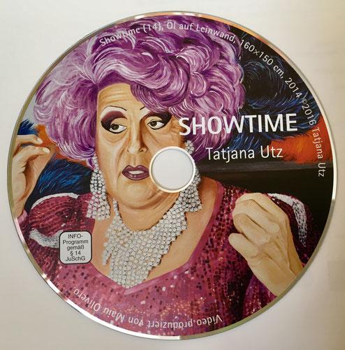 "Film-DVD im Katalog ""Showtime"""