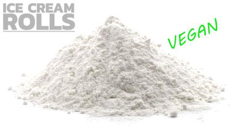 Ice Cream Rolls Premix Powder Recipe
