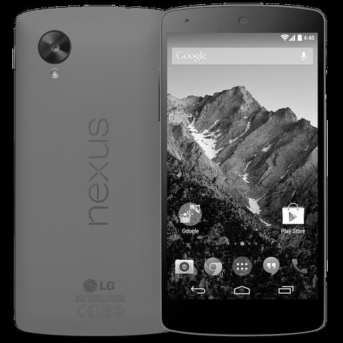 Problemas y soluciones para el Nexus 5
