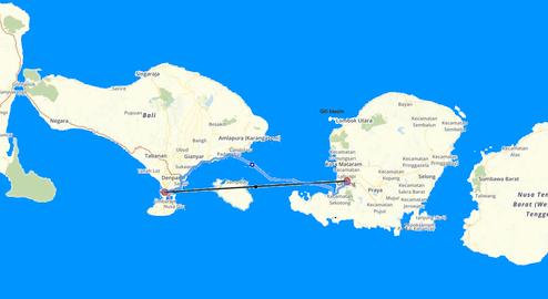 bali-lombok