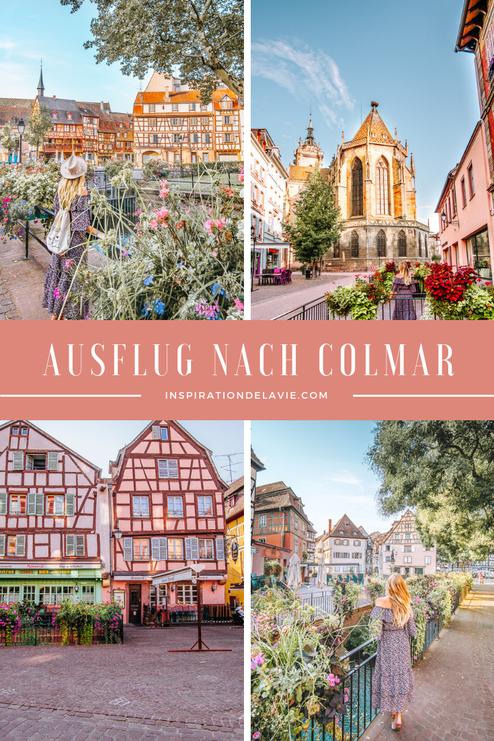 Meine Top Tipps rund um Colmar im Elsass: Hotels, Unterkünfte, Restaurants und Ausflugs Ideen für euren Städtetrip ins zauberhafte Colmar in Frankreich. Findet die schönsten Sehenswürdigkeiten, Aussichtspunkte und Ideen für ein Wochenende in Colmar.