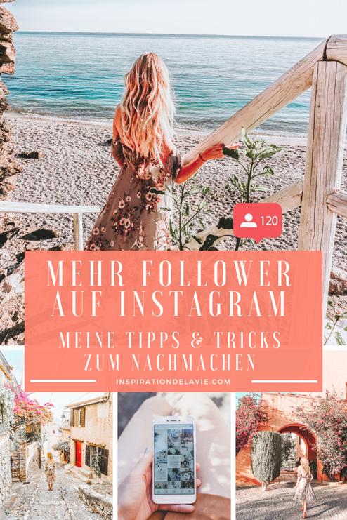 Nutze meine Instagram Tipps und Tricks für ein schönes Profil, mehr Follower und mehr Reichweite. Nutze meine Insider-Tipps 2019 um mehr User zu erreichen und  mit Instagram erfolgreich zu werden. Erfahre, wann du am besten posten solltest, wie du deinen