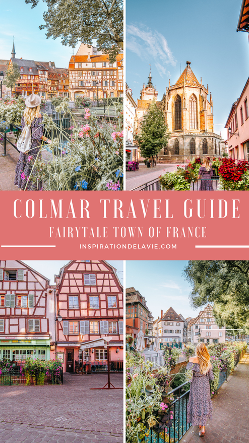 My top tips around Colmar in Alsace: hotels, accommodations, restaurants and excursions. Find the most beautiful sights, viewpoints and ideas for a weekend in Colmar. Travel in France and explore the christmas market in december or have a city break in su