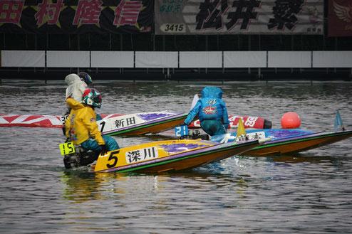 ボートレース住之江 グランプリシリーズ優勝戦