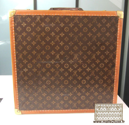 toile au pochoir louis vuitton 1930 mark 5