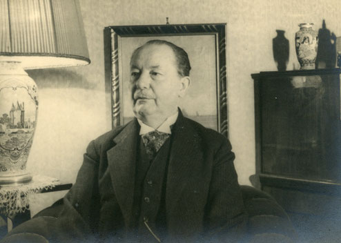 Wilhelm Grote