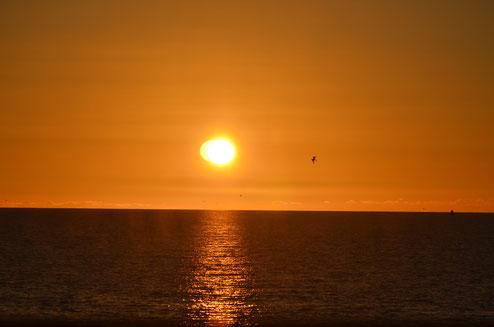 billiers morbihan zee strand Bretagne