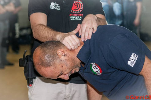 FDKM Krav Maga Police Instructor Course