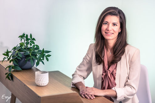 Julie Hemery - Hypnothérapeute Aix en provence
