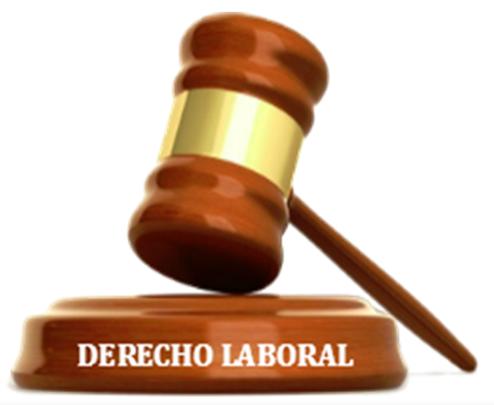 que se entiende por derecho laboral  en general