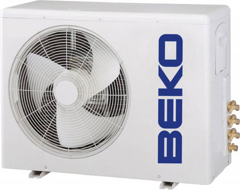 Beko Air Conditioner Service Manuals PDF