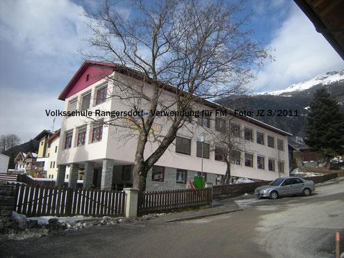 Volksschule Rangersdorf