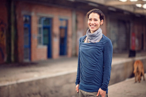 Patrizia Pötter | Team denkbar! - Aachen