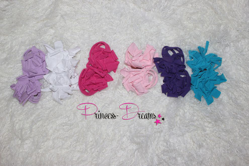 Neugeborenen Baby Mädchen Kinder Newborn Sandalen Rüschen Schuhe für das Fotoshooting Shoot Shooting Requisiten Props Outfit Set