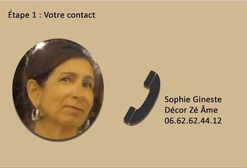 Contact Décor Zé Âme