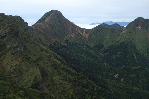 八ヶ岳縦走 登山 ガイド