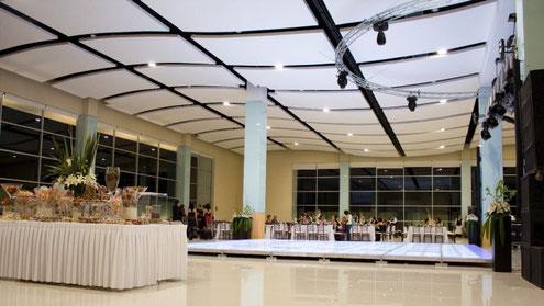 Terrazas Para Eventos Organización De Eventos