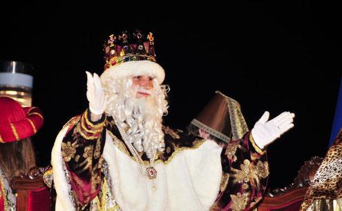 Horario y recorrido de la Cabalgata de Reyes de León