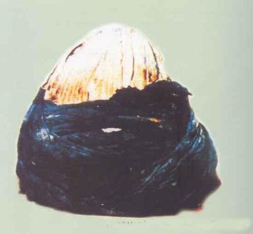 Turban des Propheten (sav)