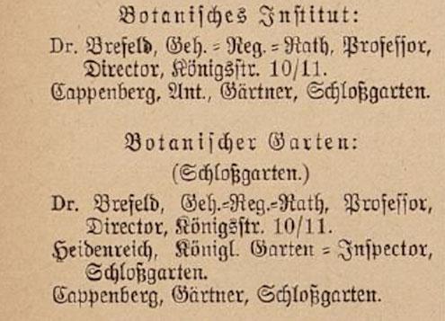 Einwohnerbuch 1910