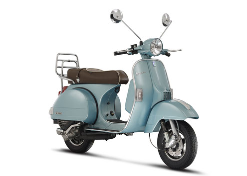 Vespa Service Repair Manual