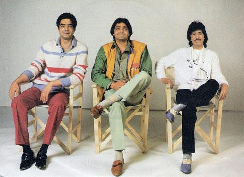 Los Chichos  1984
