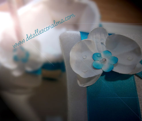 Detalle modelo light blue
