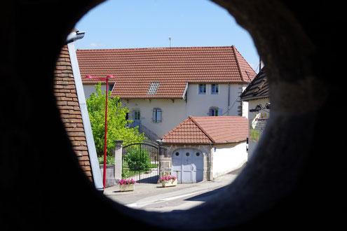 La maison Gardot (maintenant)