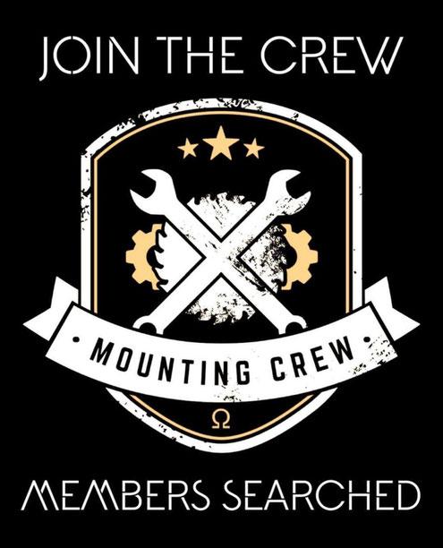 Mounting Crew