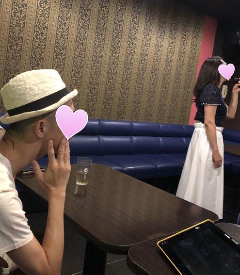カラオケサークルオフ会大阪梅田