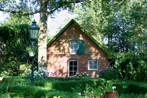 Das Ferienhaus des Reitstalls Steinberg - für den Urlaub mit Pferd.