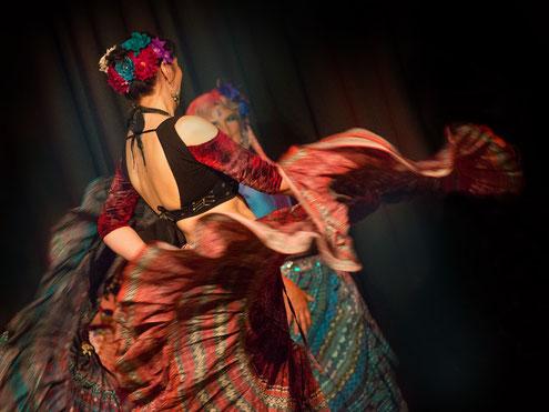 Confused Harmony - Foto: Nadine Lentzen