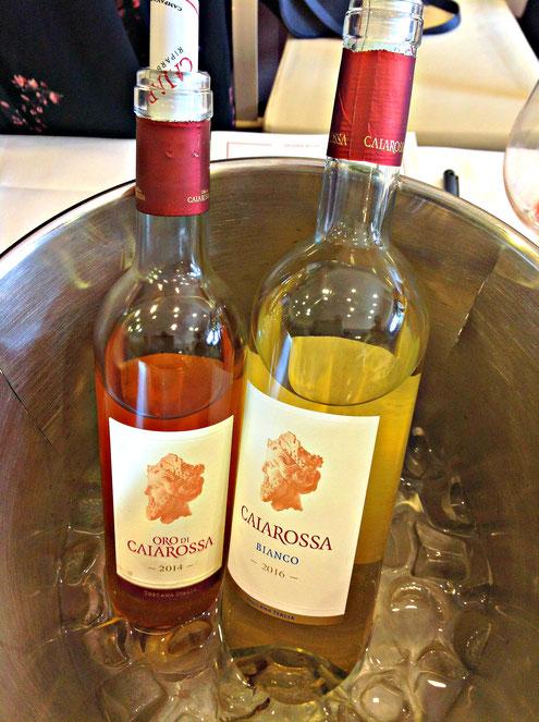 Terre di Toscana Etesiaca itinerari di vino blog