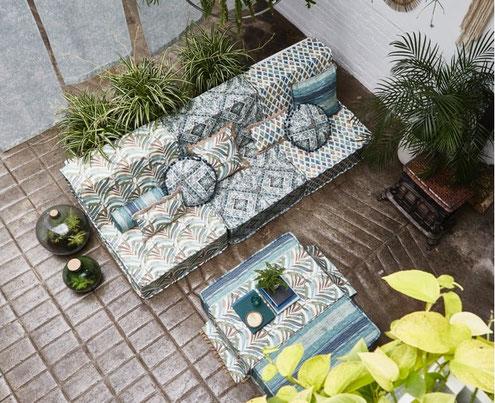 hochwertige stoffe meterwaren hochwertig nachhaltig. Black Bedroom Furniture Sets. Home Design Ideas