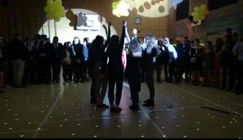Tanz am ELA-Ball