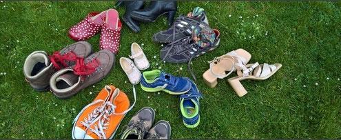 Paarberatung, Familienberatung und Einzelberatung in Witten - Ute Dange