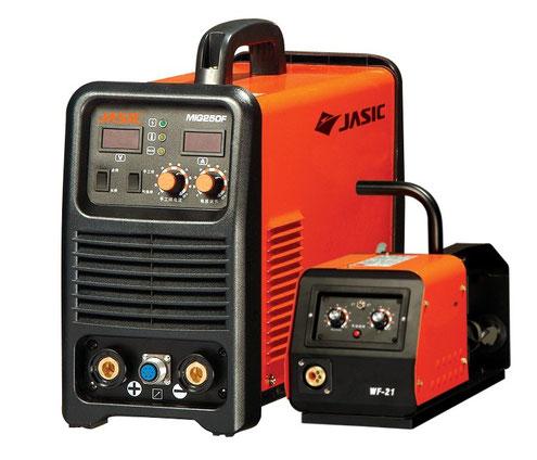 Полуавтомат Jasic MIG 315 (380V)