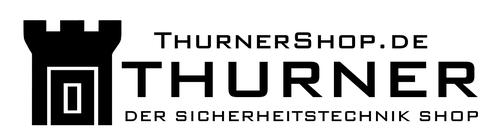 ThurnerShop.de der Sicherheitstechnik Onlineshop für Gewerbe- und Privatkunden