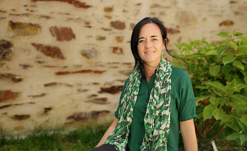 Sarah Fabius - Naturopathe Reflexologue Rennes Guichen St gilles Broons