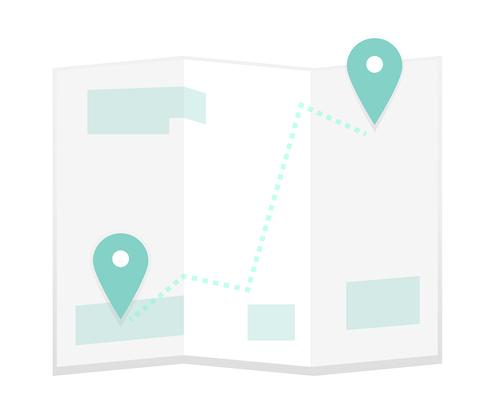 Unternehmens-Eintrag in lokalen Verzeichnissen wie Google MyBusiness