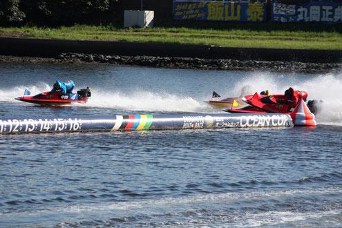 ボートレース若松 オーシャンカップ