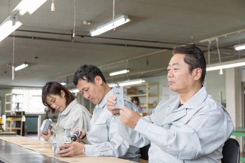 特殊素材・加工組立が強み 日本ビクター工業株式会社